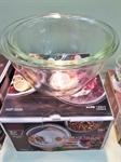 【HARIO】耐熱玻璃調理碗 (2入)