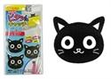 【創和】萬用吸盤貼(3入)-貓咪