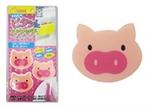 【創和】萬用吸盤貼(3入)-小豬