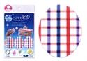 【創和】萬用吸盤貼(3入)-格紋