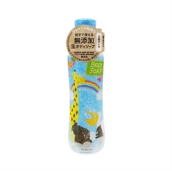 【PELICAN】純皂沐浴乳(全身)