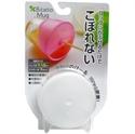 【Bitatto】矽膠防漏杯蓋(白色)
