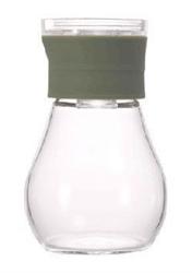 【HARIO】醬汁防漏罐(綠)