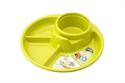 【INOMATA】BBQ 餐盤(綠)