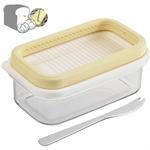 【曙産業】奶油切塊器 保存盒-5g