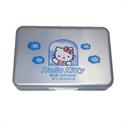 Hello Kitty 六格藥盒