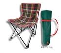 【BISQUE】攜帶式休閒椅-格子