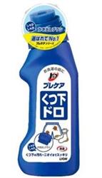 【獅王】局部洗衣液(污泥用)