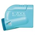 【STAD】五段式K'ZOOL削鉛筆器 (藍)