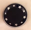 【MARUSAN KONDO】星星造型淺盤(藍)