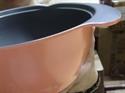 瑕疵出清 7號鍋:玫瑰鍋-20cm雙耳湯鍋(附原廠玻璃蓋)