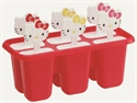 【SKATER】冰棒製冰器(Kitty)