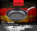 【Hamptons】32cm單柄鑽石煎鍋