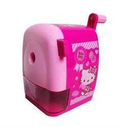 Hello Kitty 三代可調式削筆機