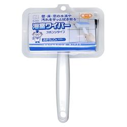 【小久保】浴室海綿刮刀
