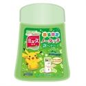 【MUSE】皮卡丘限定洗手機補充瓶 (綠茶香)