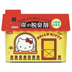 【小久保】Hello Kitty 炭脫臭劑 (冷藏室用)