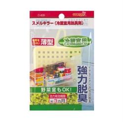 【不動化學】消臭劑 (冰箱冷藏室)