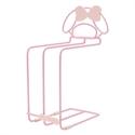 【SKATER】造型毛巾架(美樂蒂)