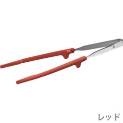 【AUX】多用途筷夾子(紅)
