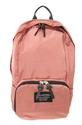 【senbado】輕便收納後背包(粉色)