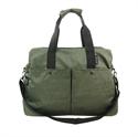 【senbado】多功能手提肩背包(綠色)