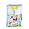 【SONIC】超級手提A4資料袋 (藍)