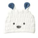 【CB JAPAN】速乾吸水帽 (北極熊)