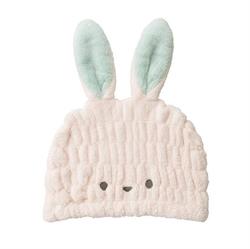 【CB JAPAN】速乾吸水帽 (兔子)