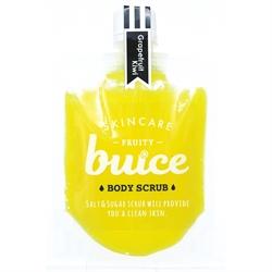 【FRUITY buice】身體去角質霜 (葡萄柚&奇異果)