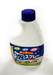 【獅王化工】廚房洗劑 (補充)