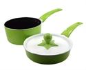 【谷口金屬】16cm 媽媽鍋兩入組 (綠)