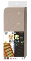 【SANKO】蓄光止滑階梯貼15枚-(米)