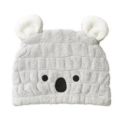 【CB JAPAN】速乾吸水帽 (無尾熊)