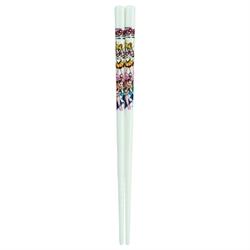 【小森樹脂】美少女戰士防滑筷