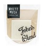 🌟【John's Blend】香氛香皂 (白麝香)