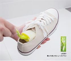 【Aisen】多功能洗鞋刷