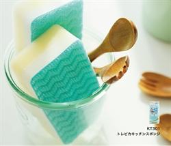 【Aisen】廚房海綿菜瓜布