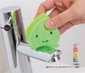 【Aisen】造型海綿刷3入組 - 水滴