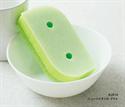 【Aisen】抗菌除臭洗碗海綿刷