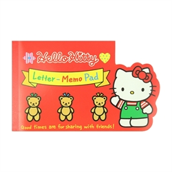 【三麗鷗】Kitty便利memo