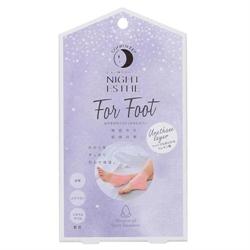 【COGIT】晚安保濕腳跟套