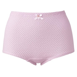 【841】超彈性舒適內褲-紫L.