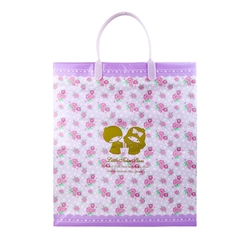 【三麗鷗】雙子星 精美提袋