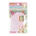 🌟【三麗鷗】寶石兔棉紗口罩