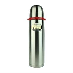 BIG77不銹鋼保溫瓶- 紅