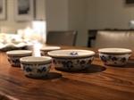 【山勝美濃陶苑】精美瓷器碗 5入組