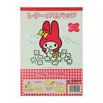 【三麗鷗】美樂蒂文具-信紙