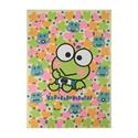 【三麗鷗】大眼蛙信紙信封組