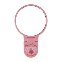 茉莉兔-小圓鏡